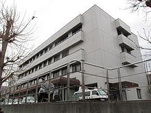 Miyamae_police_station
